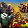 Primal Legends Hack - Get Primal Legends Rubies For Free