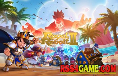 Royal Revolt 2 Hack - Get Royal Revolt 2 Gems For Free
