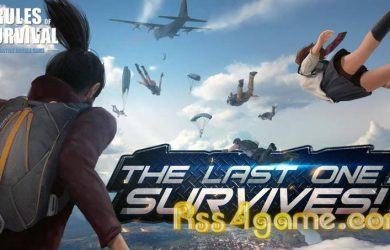 Rules Of Survival Hack - Get Rules of Survival Gems & Coins For Free