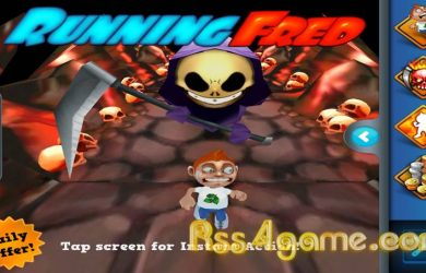 Running Fred Hack - Get Running Fred Skullies For Free