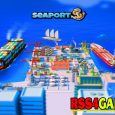Sea Port: Ship Simulator & Strategy Tycoon Game Hack - Get Sea Port: Ship Simulator & Strategy Tycoon Game Gems For Free