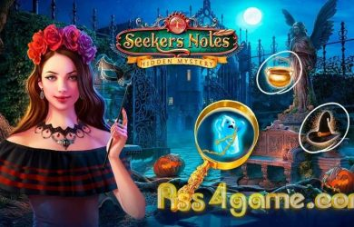Seekers Notes Hack - Get Seekers Notes Rubies and Coins For Free