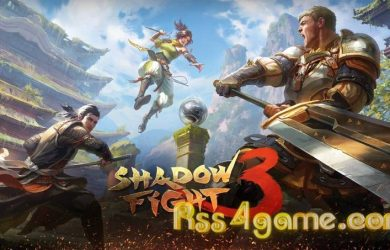 Shadow Fight 3 Hack - Get Shadow Fight 3 Gems For Free