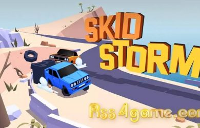 Skidstorm Multiplayer Hack - Get Skidstorm Multiplayer Gems For Free
