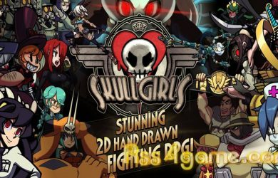 Skullgirls Hack - Get Skullgirls Theonite For Free