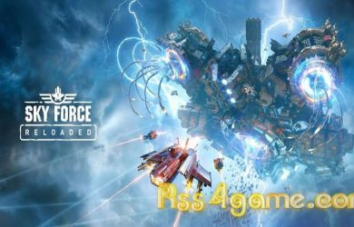 Sky Force Reloaded Hack - Get Sky Force Reloaded Stars For Free
