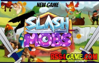Slash Mobs Hack - Get Slash Mobs Gems For Free