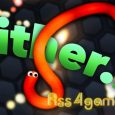 Slither.Io Hack - Get Slither.io Double mass, 3x Speed & Rainbow Snake. For Free