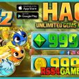 Slugterra Slugit Out 2 Hack - Get Slugterra SlugIt Out 2 Gems For Free