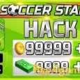 Soccer Stars Hack - Get Soccer Stars Bucks For Free