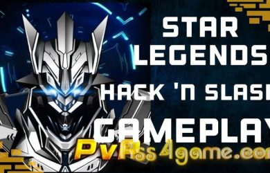 Star Legends Hack - Get Star Legends Platinum For Free