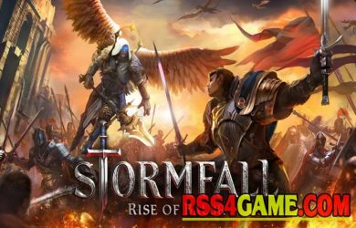 Stormfall Rise Of Balur Hack
