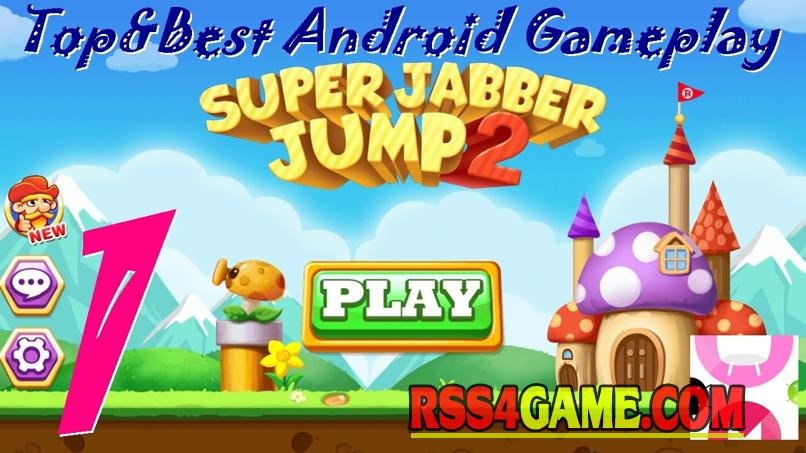 Super Jabber Jump 2 Hack