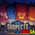 Suspects: Mystery Mansion Hack - Get Suspects: Mystery Mansion Gems For Free