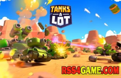 Tanks A Lot Hack - Get Tanks A Lot Gems For Free