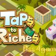 Taps To Riches Hack - Get Taps to Riches Gems & Cash For Free