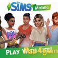 The Sims Mobile Hack - Get The Sims Mobile Coins & Cash For Free