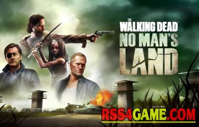 The Walking Dead No Mans Land Hack - Get The Walking Dead No Mans Land Gold For Free