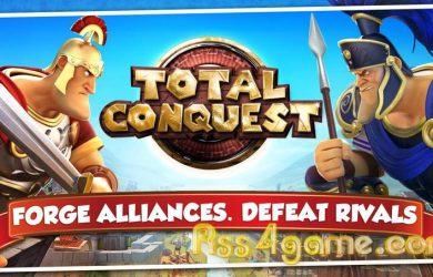 Total Conquest Hack - Get Total Conquest Crowns & money For Free