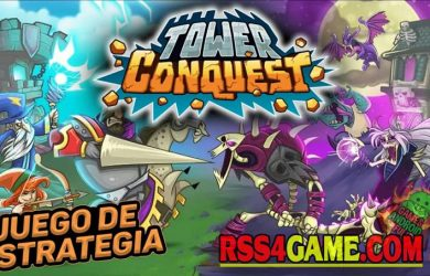 Tower Conquest Hack - Get Tower Conquest Gems For Free