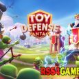 Toy Defense Fantasy Hack