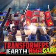 Transformers Earth Wars Hack