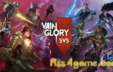 Vainglory Hack - Get Vainglory ICE For Free