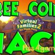 Virtual Families 2 Hack - Get Virtual Families 2 Coins For Free