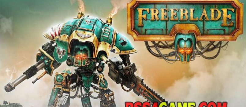 Warhammer 40000 Freeblade Hack - Get Warhammer 40000 Freeblade ORE For Free