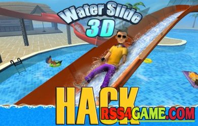 Water Slide 3 Dvr Hack - Get Water Slide 3 DVr Gems For Free