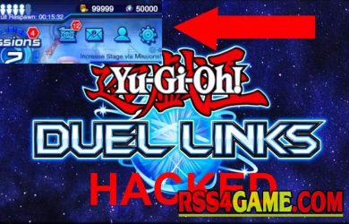Yu Gi Oh Duel Links Hack - Get Yu Gi Oh Duel Links Gems For Free