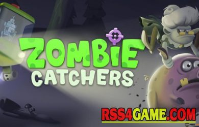 Zombie Catchers Hack - Get Zombie Catchers Plutonium For Free