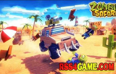 Zombie Offroad Safari Hack - Get Zombie Offroad Safari Gems For Free