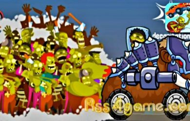 Zombie Road Trip Trials Hack - Get Zombie Road Trip Trials Coins For Free
