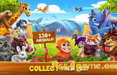 Zoocraft: Animal Family Hack - Get Zoocraft: Animal Family Pearls & Money For Free